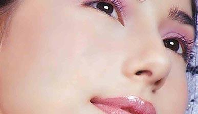 Nâng mũi bọc sụn Hàn Quốc